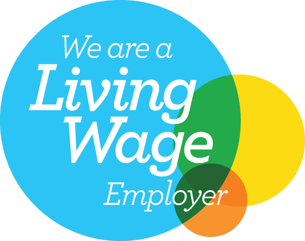 Living Wage Foundation Accredited